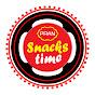 PRAN Snacks Time