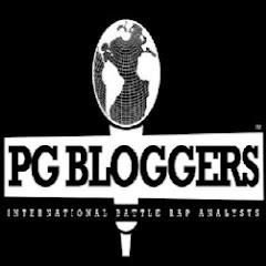 PG BLOGGERS