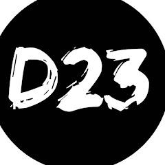 D23 FOOTBALL - Футбольный блогер