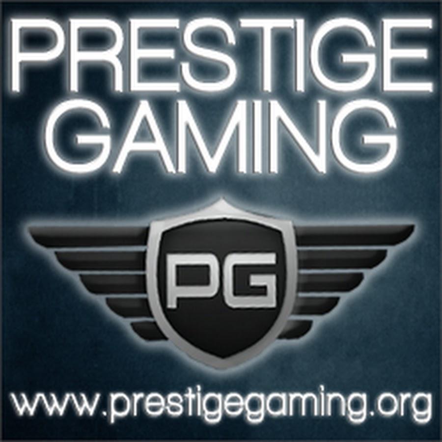 Prestige Gaming