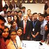 NimbleFoundation Satish Kakri