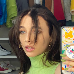 emma chamberlain YouTube channel avatar