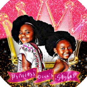 Princess Divas Styles Youtube