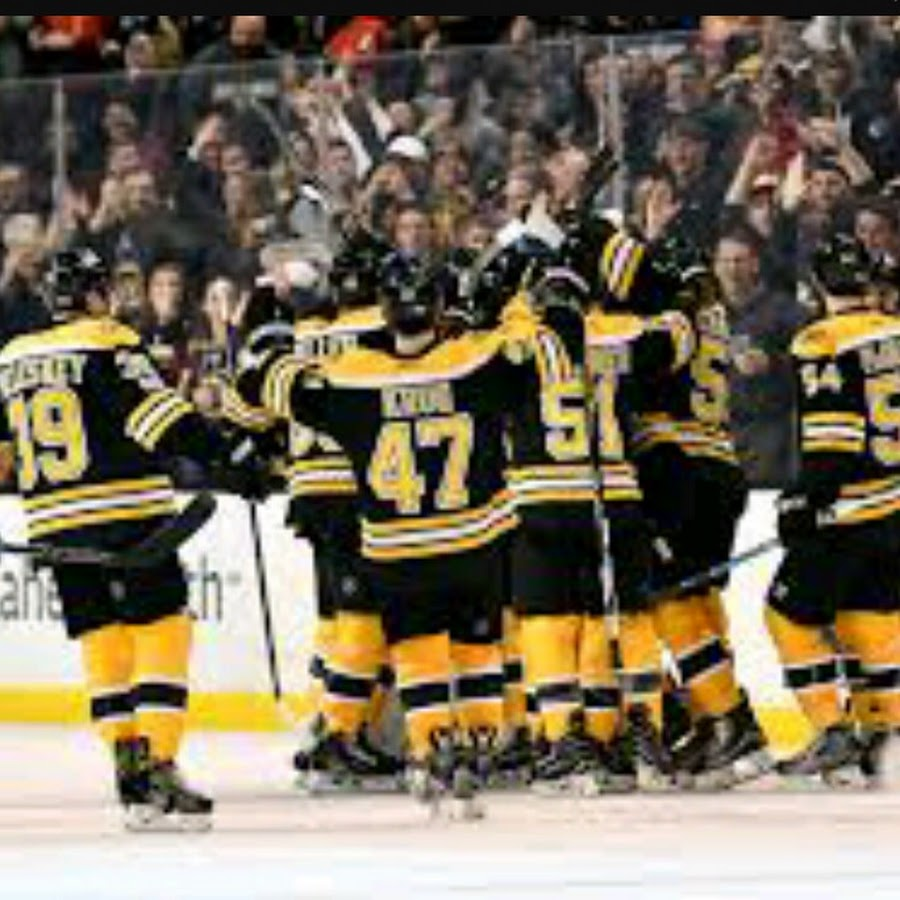Bruins City