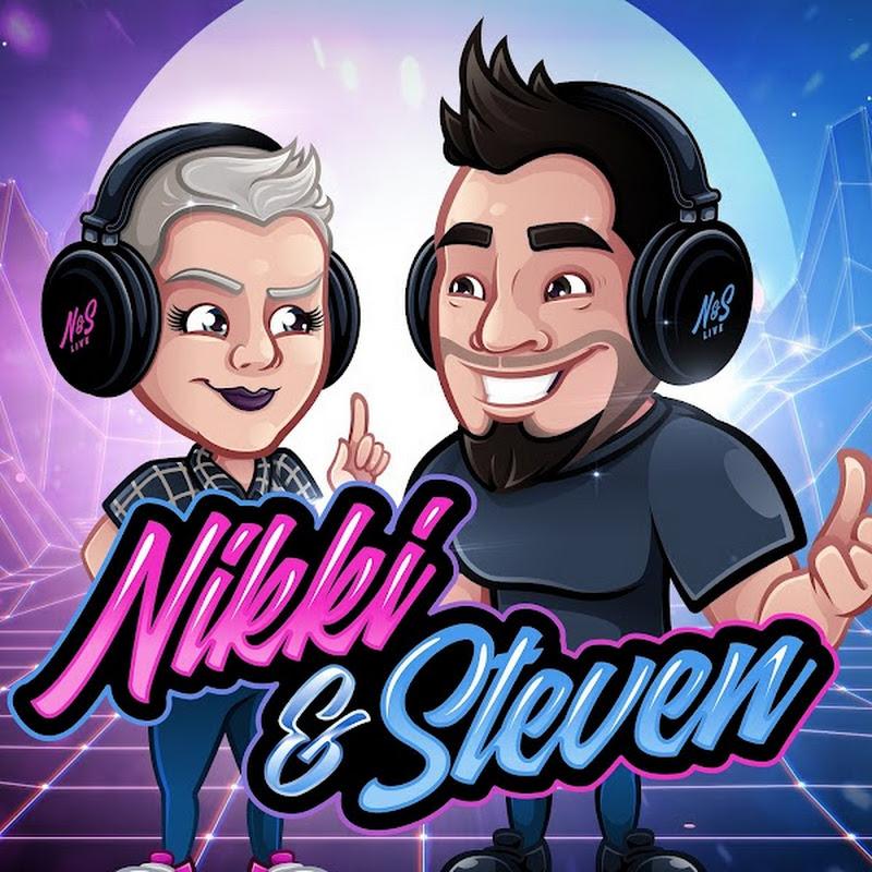 Nikki & Steven React