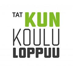 Kunkoululoppuu.fi