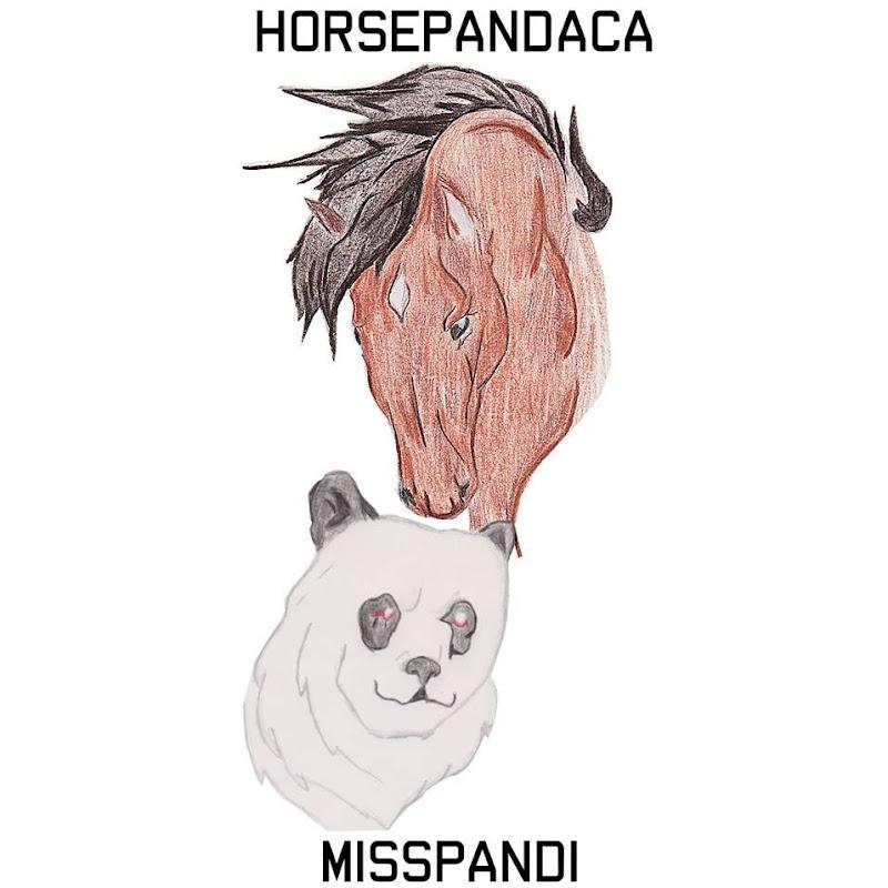 youtubeur HorsePandaCA & MissPandi