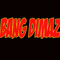 Bang Dimaz