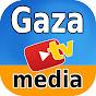 Gaza tv media