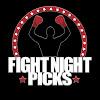 Fight Night Picks