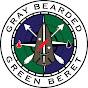 The Gray Bearded Green