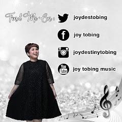 Joy Tobing Music