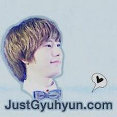 JustGyuhyun