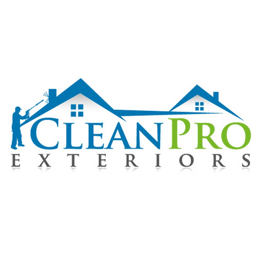 Clean pro exteriors pressure washing roof cleaning - Total home exteriors greenville sc ...