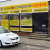Crawley Computer Centre