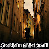 Stockholm Ghost Walk - Where History Meets Mystery