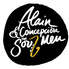 Alain Concepcion and the Soul Men