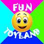 FunToyLand - Toys &