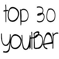Top 30 Youtubers