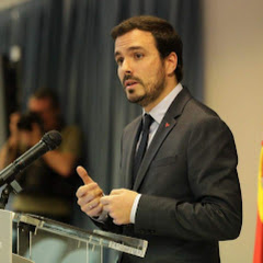 Alberto Garzón Espinosa