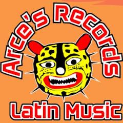 ARCES RECORDS *SUSCRIBETE*