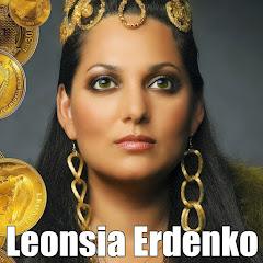 Leonsia Erdenko