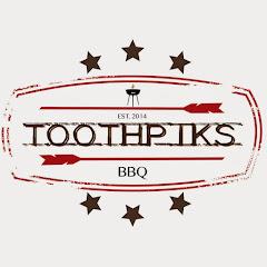 TOOTHPIKS BBQ