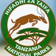 tanzaniaparks
