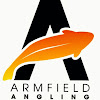 Carp fishing presented by Armfield Angling