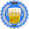 Cheer to Beers - Beer Reviews