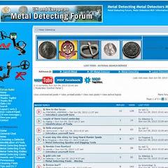 Metal Detecting Forum