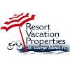 Resort Vacation Properties of St. George Island