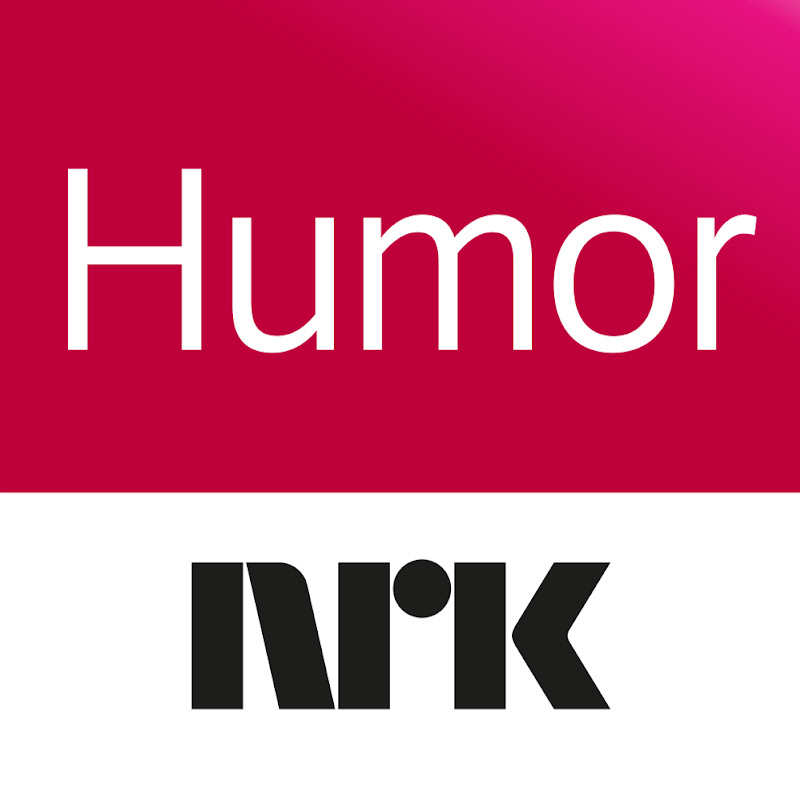 HumorNRK YouTube channel image