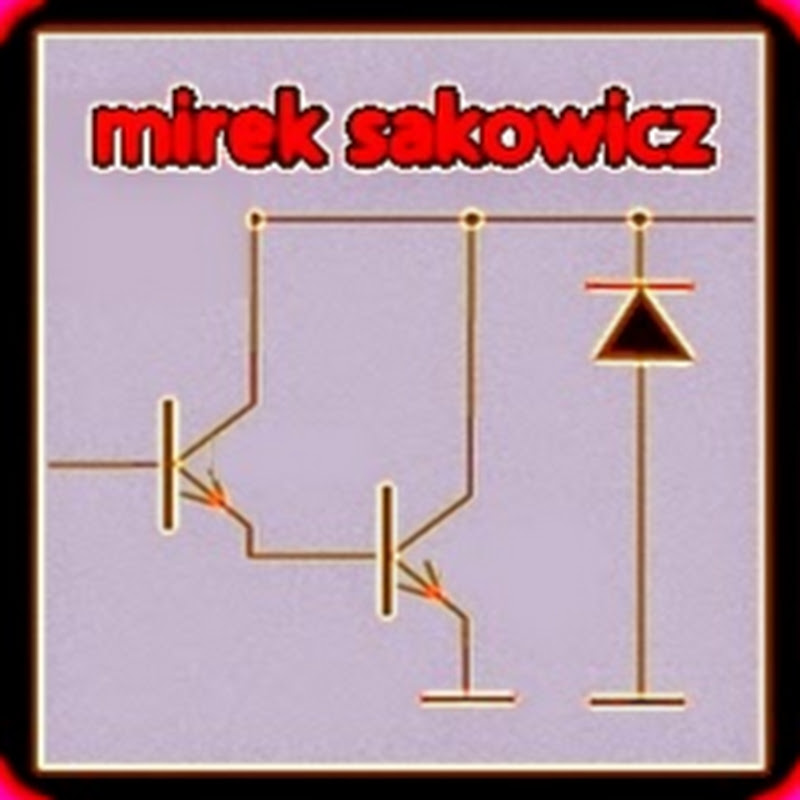 mirek sakowicz