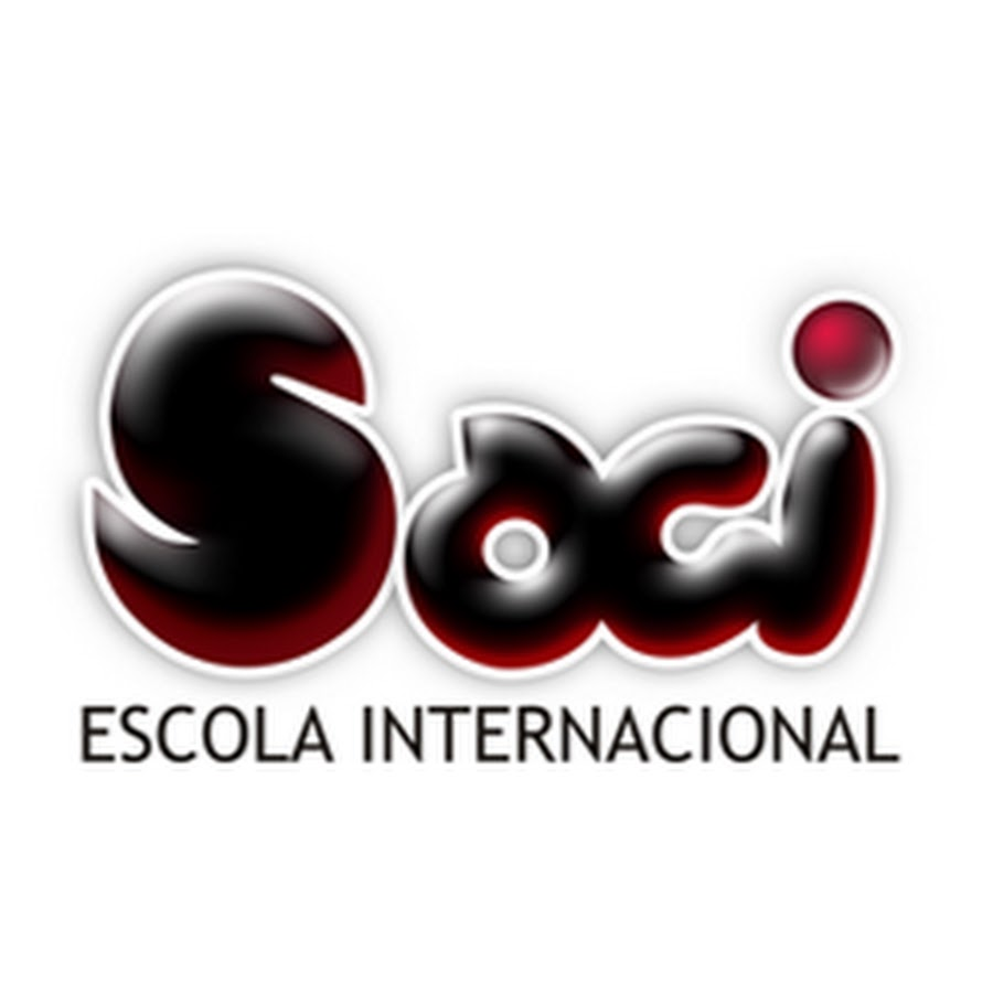c8aa59de950 Escola Internacional Saci - YouTube