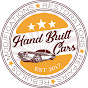 Hand Built Cars