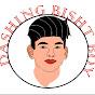 Dashing Bisht Boy