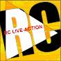 RC LIVE ACTION on realtimesubscriber.com