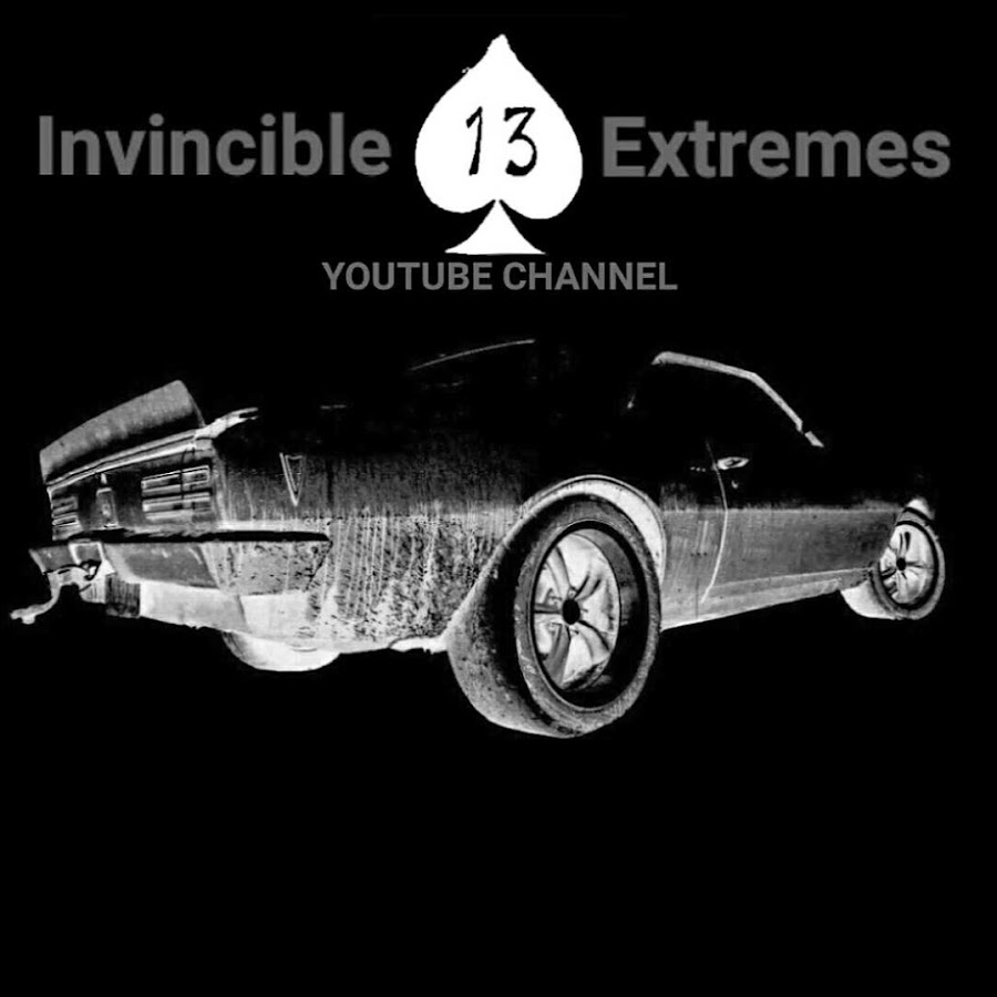 Invincible Extremes Muscle Cars Garage Youtube