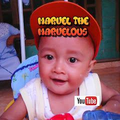 MARVEL THE MARVELOUS