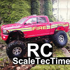 RC ScaleTecTime