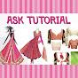 ASK Fashion Tutorials
