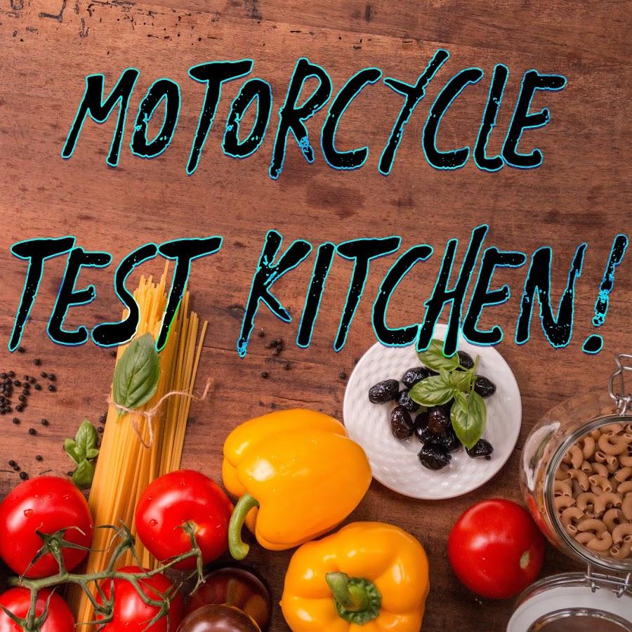 motorcycle test kitchen youtube. Black Bedroom Furniture Sets. Home Design Ideas