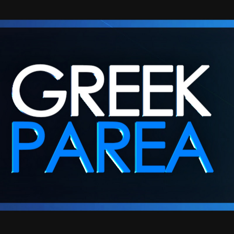 Greek Parea Official YouTube Channel | FunnyCat TV