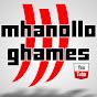 Mhanollo Ghames