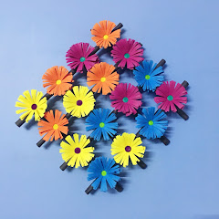 Watch How To Make Marigold Paper Flower Easy Origami Flowers For