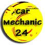 [ + CAR MECHANIC 24 + ]