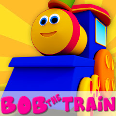 Bob The Train - Nursery Rhymes & Cartoons for Kids's channel picture
