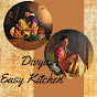 Divya Easy Kitchen