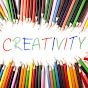 I Love Creativity